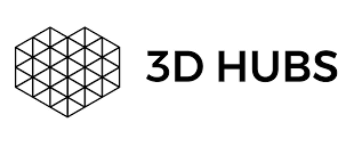 Fullfilled By Partner van 3D Hubs
