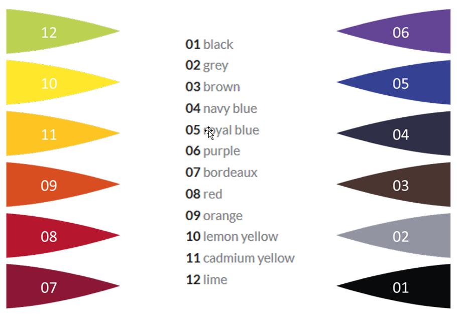 kleuren-e-color