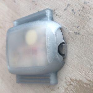 deMINIfabriek 3D print FDM Omnipod Case