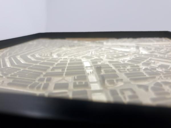 3D Stadslicht Amsterdam